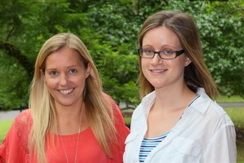 Anna And Julia