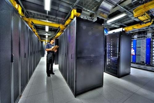 Mainframe Man